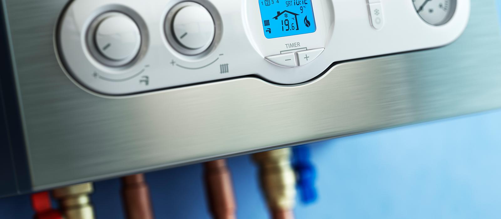 Boiler Repairs | Trident Heating